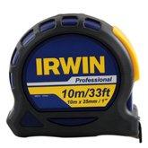 Trena Professional de 10 Metros - IRWIN-45610