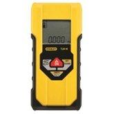 Medidor a Laser TLM99 - 30m  - STANLEY-STHT77138LA