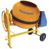 Betoneira Estampada 400 Litros sem Motor com Roda de Ferro - MAQTRON-001-0010-5400