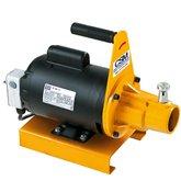 Motor de Acionamento 1,5CV Monofásico Aberto 1,5CV 110/220V com Base Fixa
