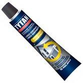 Silicone Acético Preto 50g para Uso Geral - TYTAN-40611