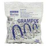 Grampo para Cercas Aroeira Polido BWG 12 x 7/8 Pol. 1Kg - MORLAN-734
