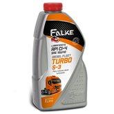 Óleo Lubrificante Diesel Fleet Turbo S-3 API CI-4 SAE 15W40 1 Litro
