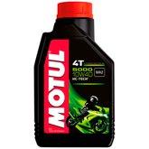 Lubrificante para Motos 4T 1L 10W40