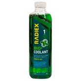 Aditivo para Radiador Bio Coolant PS2G Pronto Uso Verde 1 Litro