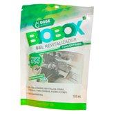 Gel Revitalizador Concentrado 100ml - BIOBOX-BB-40020