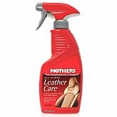 Limpador e Hidratante de Couro Leather Care 355ml