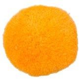 Boina de Polimento Dupla Face Amarelo 8 Pol.