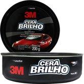 Auto Cera Brilho 200g - 3M-HB004104608