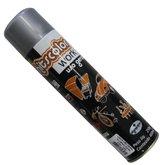 Tinta Spray na Cor Alumínio Roda 400ml - HITSCOLOR-036761-5-ALUMINIO