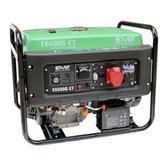 Gerador de Energia à Gasolina 13HP 5.0kva Trifásico Bivolt - EMIT-E6500G-ET