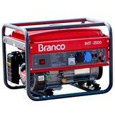 Gerador de Energia à Gasolina B4T-2500 2,2KVA 6,5CV com Partida Manual