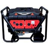 Gerador de Energia à Gasolina 4T Partida Manual 5,0 Kva Bivolt - GAMMA-GE3465BR