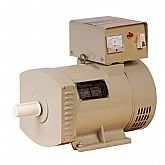 Alternador Trifásico Bivolt 8Kva para Gerador de Energia - TOYAMA-TA8CT2