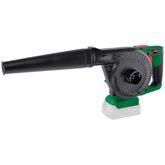 Soprador/ Aspirador de Folhas 18V  ISAD 1823 sem Bateria e Carregador