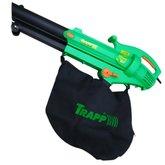 Soprador/Aspirador de folhas  - TRAPP-SF3000