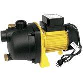 Bomba D Água Autoaspirante Termoplástica 1CV 220V