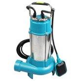 Bomba Sapo/Submersível para Esgoto 1,1kW  - CLAW-XSP14-7/1.1lD