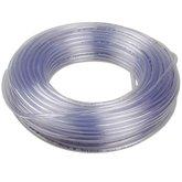 Mangueira Cristal de PVC 5/16 Pol. 50 Metros - Standard Reforçada - PLASTIC MANGUEIRAS-CD13U5