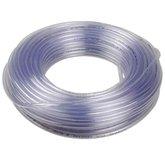 Mangueira Cristal de PVC 5/16 Pol. x 0,8 mm 50 Metros - PLASTIC MANGUEIRAS-CD08C5
