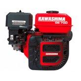 Motor Estacionário 4T 7HP 212CC à Gasolina - KAWASHIMA-GE-700