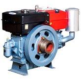 Motor à Diesel 4T 16,5HP 903CC com Partida Manual - TOYAMA-TDW18D2