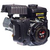 Motor à Gasolina 4T 2,5HP 80,7CC  - TOYAMA-TF25FXW