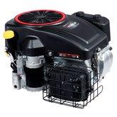 Motor a Gasolina 4T 12.5HP 413CC Eixo Chavetado de 1 x 3.129 Pol. com Partida Elétrica