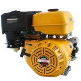 Motor a Gasolina Lifan 4 Tempos 13HP 389CC com Partida Elétrica