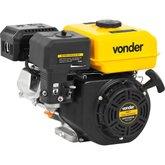 Motor a Gasolina 4T 3600RPM 6,9HP