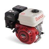 Motor à Gasolina 6,5CV 4T Partida Elétrica B4T-6.5H - BRANCO-90500343