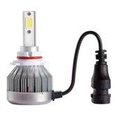 Par de Lâmpadas Super Led H1 30W 6200K para Farol Automotivo