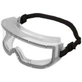 Óculos de Ampla Visão Incolor Euro