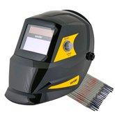 Kit Máscara Auto Escurecimento Vonder + Eletrodo 6013 Titanium - VONDER-K147