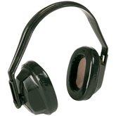 Protetor Auditivo Tipo Concha 14dB Preto