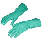 Luva de Látex Nitrílico Verde Tamanho XG - Nitrili KA 10
