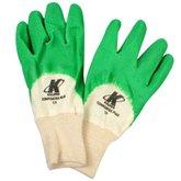 Luva de Segurança Tamanho G - Confortex Plus