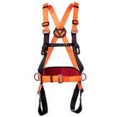 Cinturão de Segurança tipo Paraquedista Contra Quedas com Regulagem Total - MG CINTOS-MULT2010