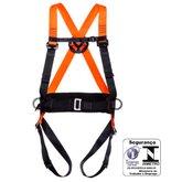Cinturão de Segurança Abdominal tipo Paraquedista com Regulagem Total
