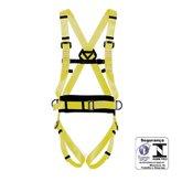 Cinturão Paraquedista Abdominal para Atividades de Maçariqueiros e Soldadores
