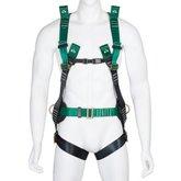 Cinturão Paraquedista CG 795EP Contra Quedas