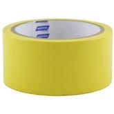 Fita Demarcação de Solo Amarelo 48mm x 14mm