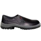 Sapato Bidensidade com Bico em PVC  Nr. 42