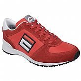 Tênis de Segurança Esportivo Energy Super N° 40 Vermelho