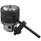 Conjunto Mandril com Chave 3.0 - 16mm 5/8 Pol. 16UNF - RAZI-RZ-M04003