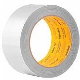 Fita Adesiva 50mm x 30m de Alumínio - VONDER-1139503000