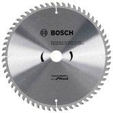 Disco de Serra Circular 254mm 60 Dentes - BOSCH-2608644336-000