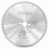 Disco de Serra Circular HW Baixo Ruído 300 x 30mm 96 Dentes tipo ED 40º - INDFEMA-8130.05