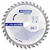 Disco de Corte para Serra Circular de 7-1/4 Pol 36 Dentes