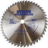 Serra Circular Estacionária para Madeira 350mm x 30mm - IRWIN-14313